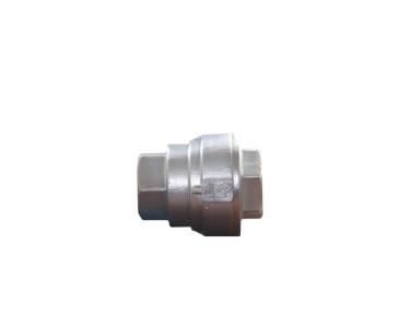 不锈钢低阻力倒流防止器/LHS711X