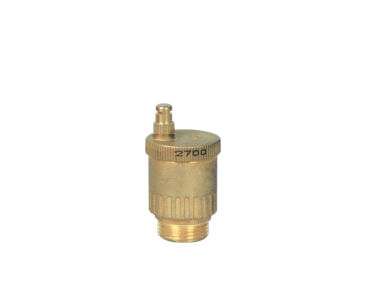 微量排气阀、铜微量排气阀/(ARVX)P11X-16Q