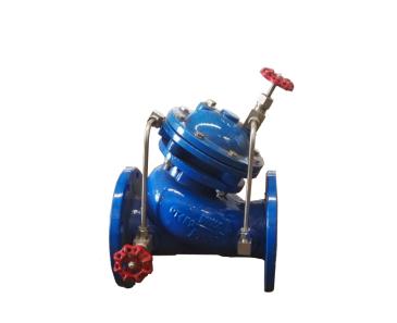 水泵控制阀/JD745X-10Q/16Q