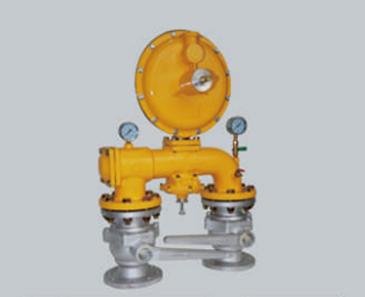 RX-*0.4Q系列楼栋调压箱