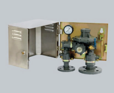 RX*/0.5QII系列楼栋调压箱