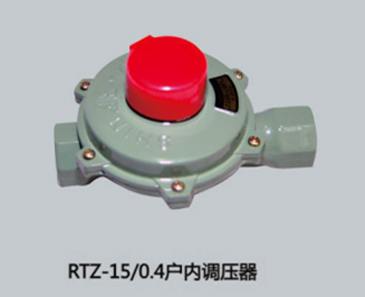 RTZ-15/0.4户内调压器