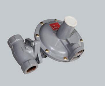 RTZ-*0.4FQ(F)系列调压器