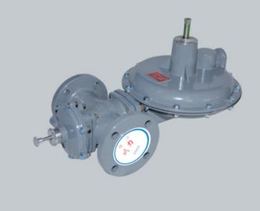 RTZ-50/0.4Q系列调压器