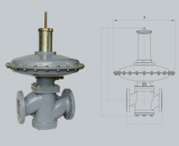 RTZ-*0.4SN系列调压器