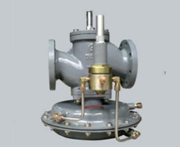 RTJ-*/N系列燃气调压器