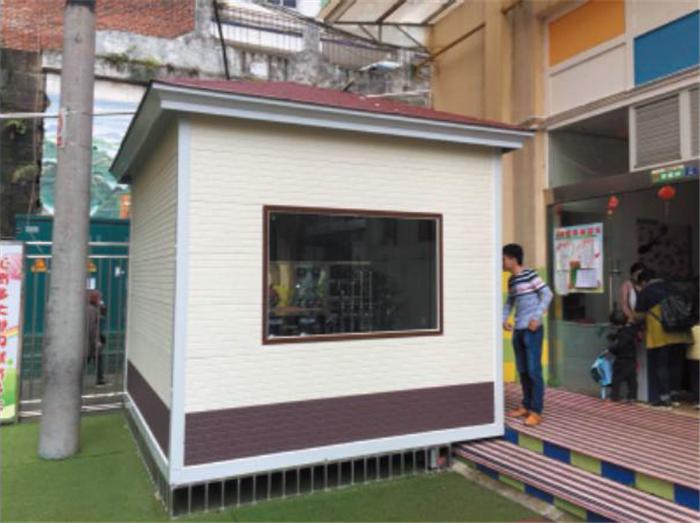 巴中江北幼儿园