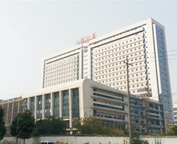 荆门第一人民医院